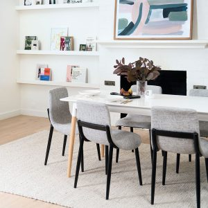 Samara Dining Chair